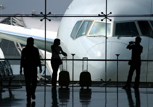 door to door airport service